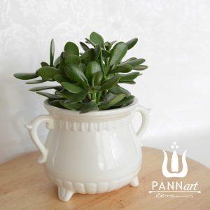 Mali cvetlični lonček PANNdora