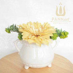 Srednji cvetlični lonec PANNdora