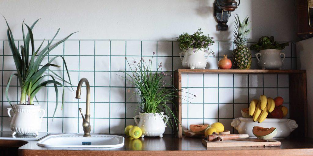 rustikalni keramični dodatki za dom